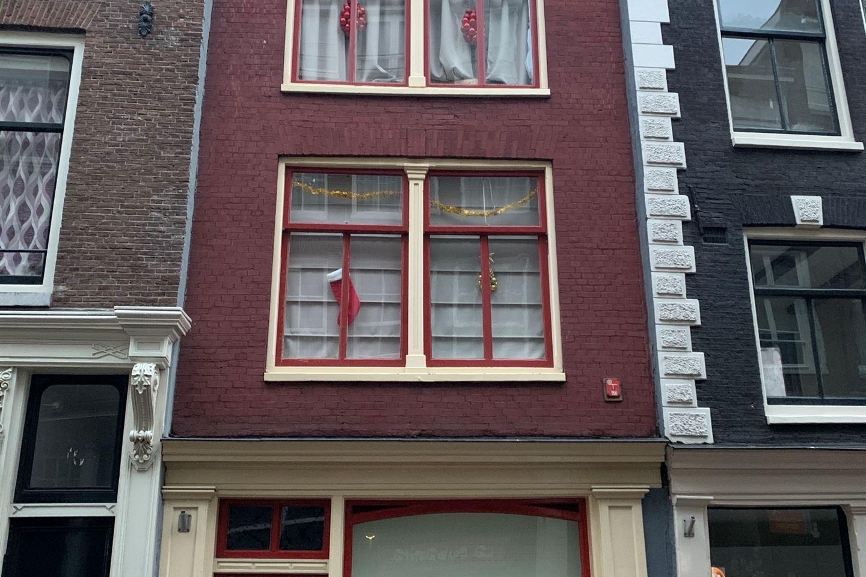 Bekijk foto 3 van Binnen Bantammerstraat 4-14