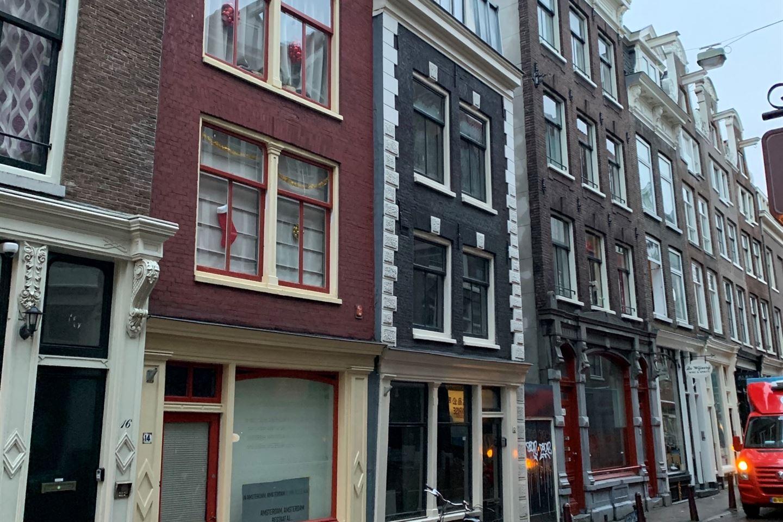 Bekijk foto 4 van Binnen Bantammerstraat 4-14