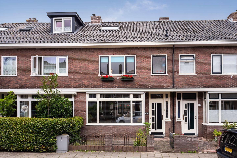 Bekijk foto 1 van Govert Flinckstraat 24