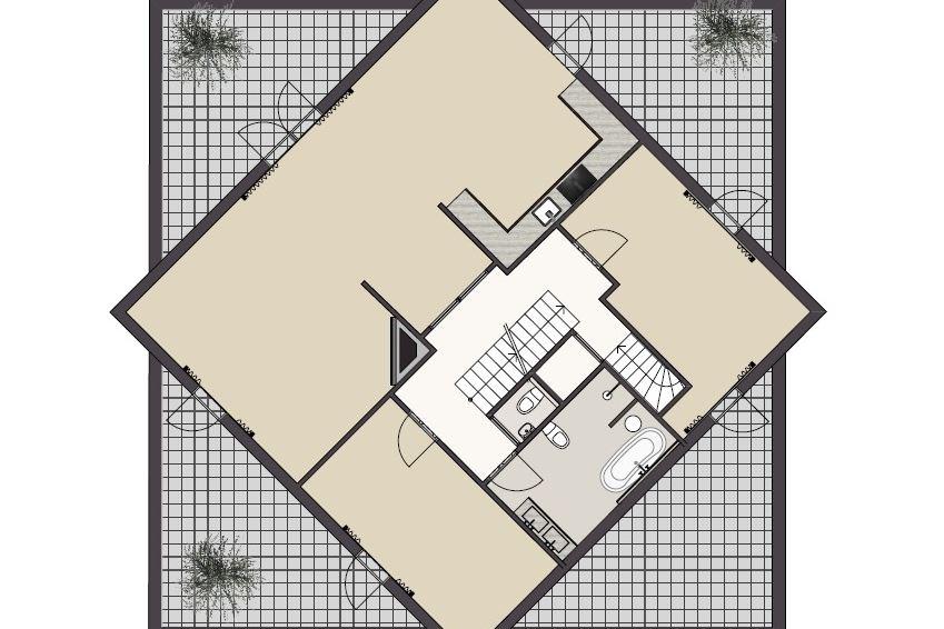 Bekijk foto 4 van Kloosterhof 2