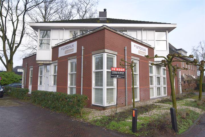 Kloosterhof 2