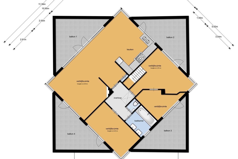 Bekijk foto 5 van Kloosterhof 2