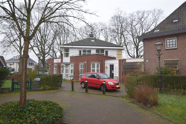 Kloosterhof 2-4, Blaricum