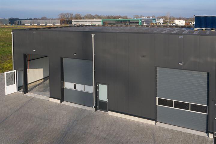 Bedrijvenpark Twente Noord 36 B