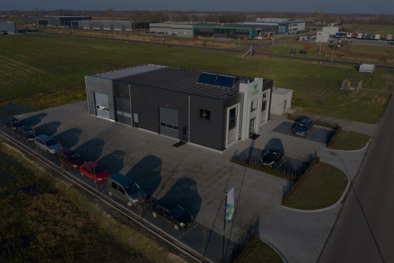 Bekijk foto 3 van Bedrijvenpark Twente Noord 36 B