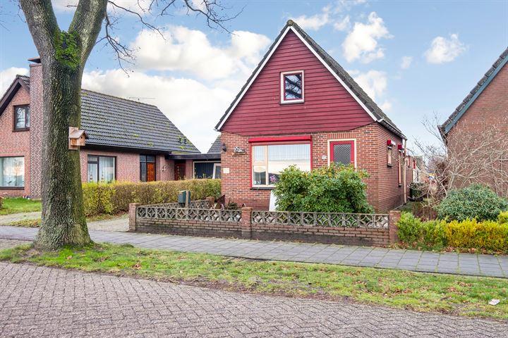 Kamerlingswijk WZ 103