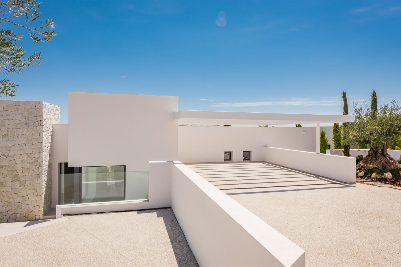 Bekijk foto 3 van La Alqueria 2-7