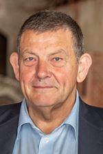 Klaas de Rouw (Mortgage advisor)