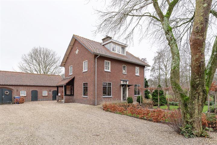 Wencopperweg 16, Barneveld