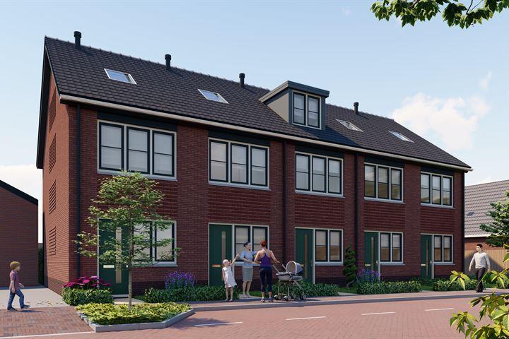 Rijndijk Wonen Nieuwerbrug