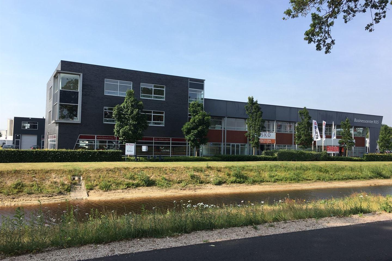 Bekijk foto 1 van Nicolaus Ottostraat 11