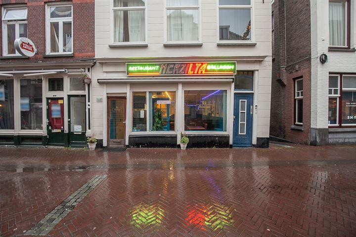 Hoogstraat 146 b, Schiedam