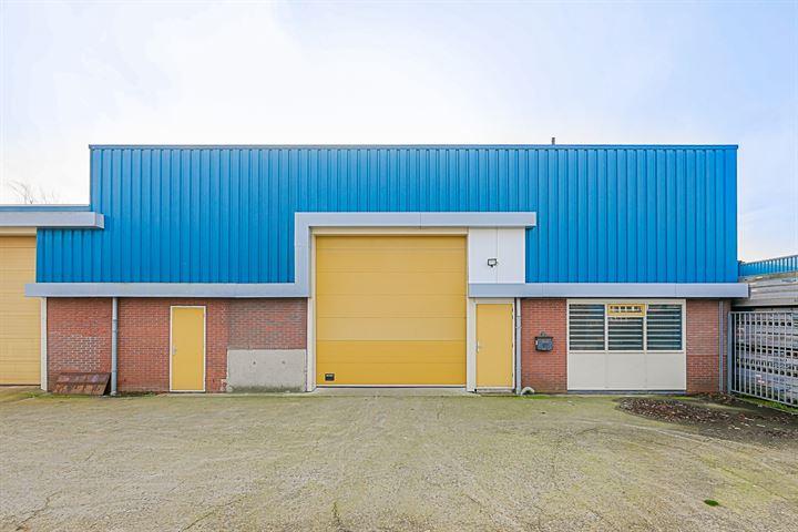 Bedrijfsweg 15 H, Den Helder