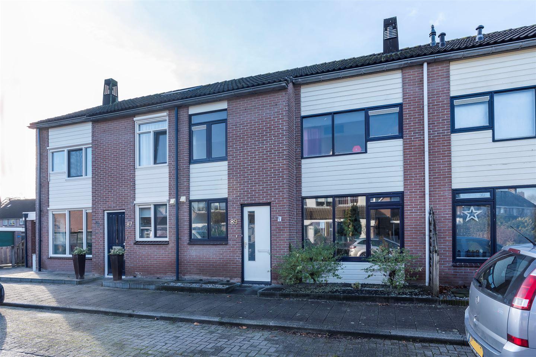 Bekijk foto 1 van IJsselmeerlaan 89