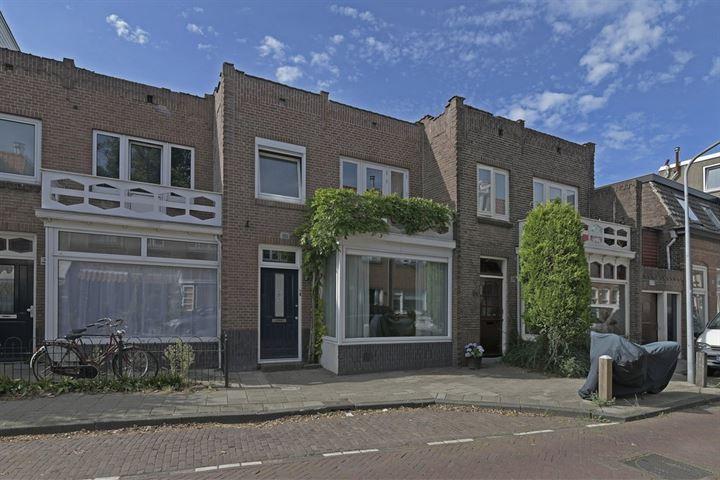 President Steijnstraat 22