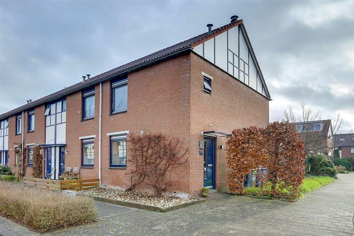 Max Takstraat 71
