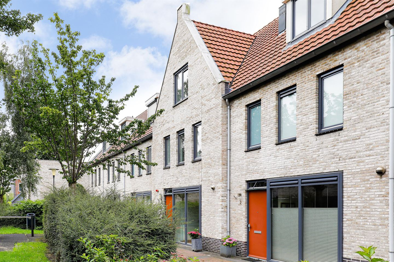 Bekijk foto 1 van Dagpauwoogstraat 7