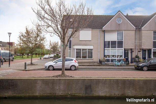 Boezelgracht 122