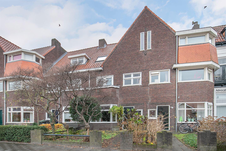 Bekijk foto 1 van Mauritsstraat 28