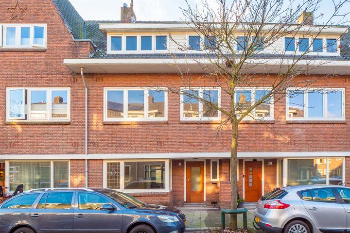 Pieter Breughelstraat 45