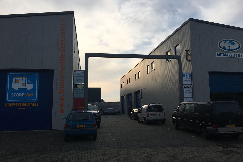 View photo 3 of Kruiswijk 10 b