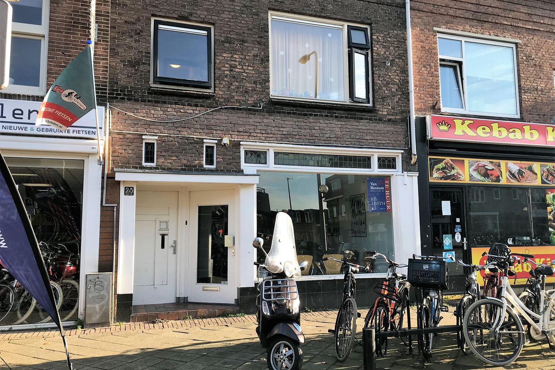 Bekijk foto 2 van Rijnlaan 28 A