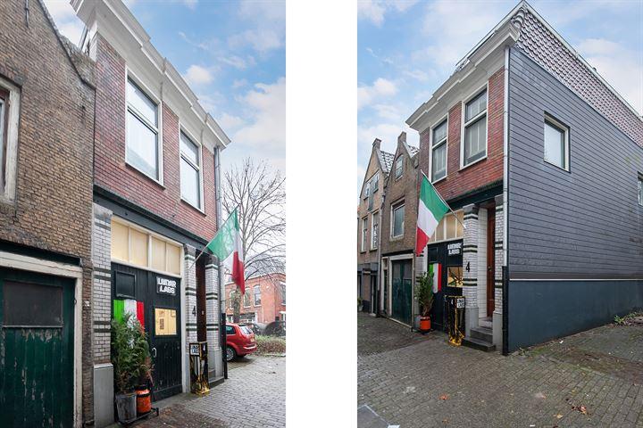 Lijnstraat 4