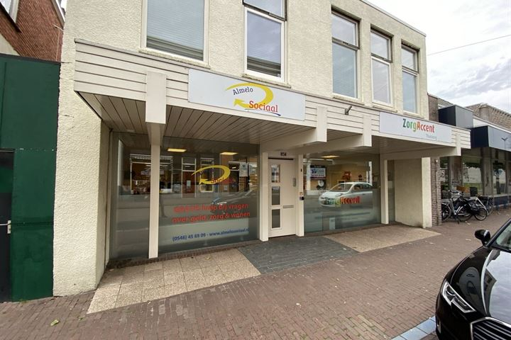 Grotestraat 174, Almelo