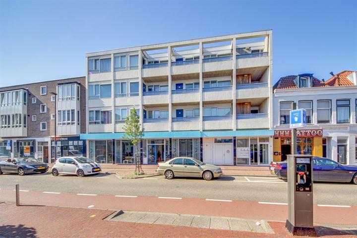 Zeestraat 56 D