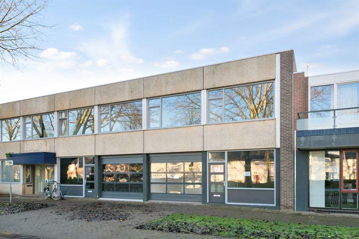 Hondsruglaan 89 unit 2, Eindhoven