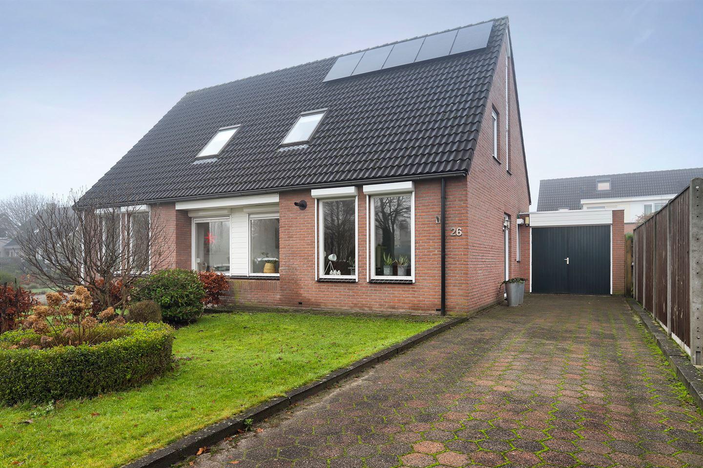 Bekijk foto 4 van Van Ekelenburgstraat 26