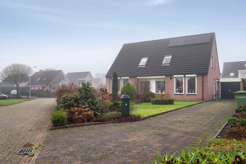 Bekijk foto 2 van Van Ekelenburgstraat 26