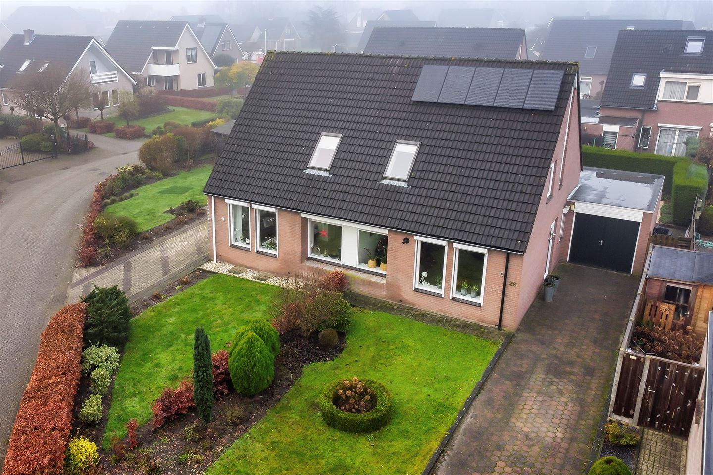 Bekijk foto 3 van Van Ekelenburgstraat 26