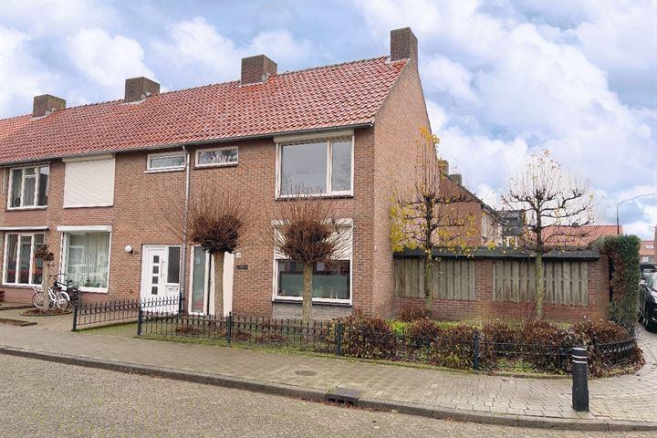Willem van Oranjelaan 66