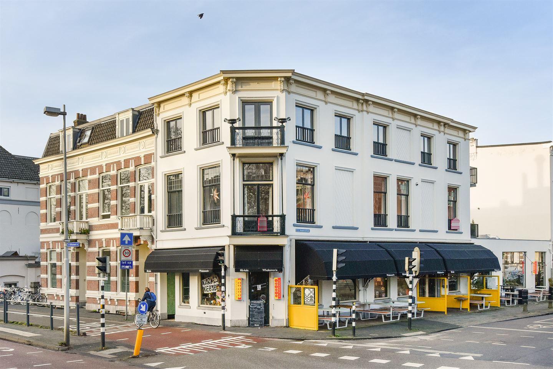 Bekijk foto 1 van F.C. Dondersstraat 2 Bis A