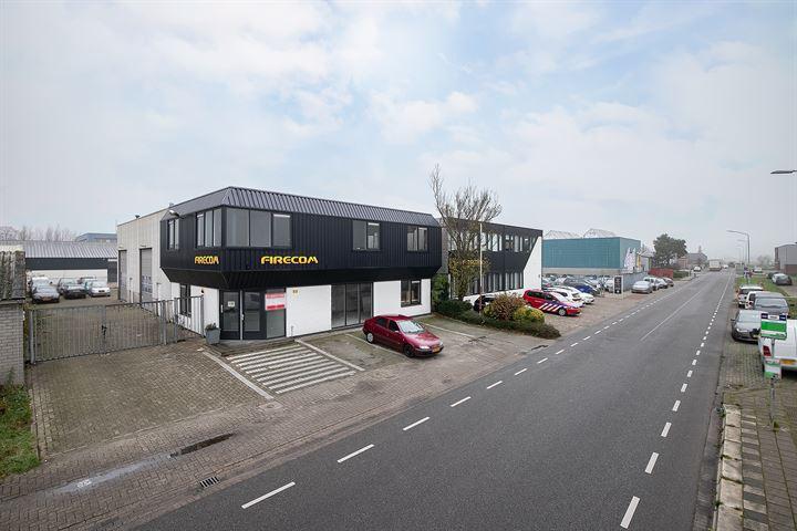 Randweg 12, Lekkerkerk