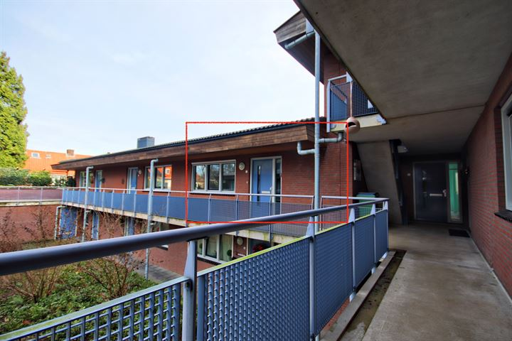 Oude Kloostertuin 34