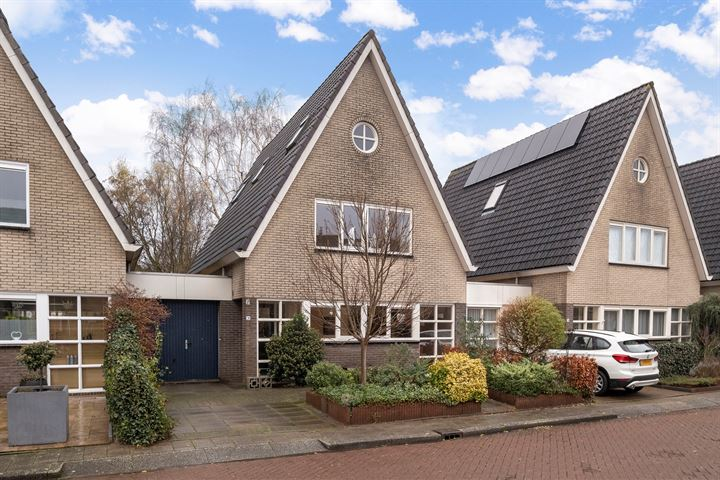 Beethovenlaan 28