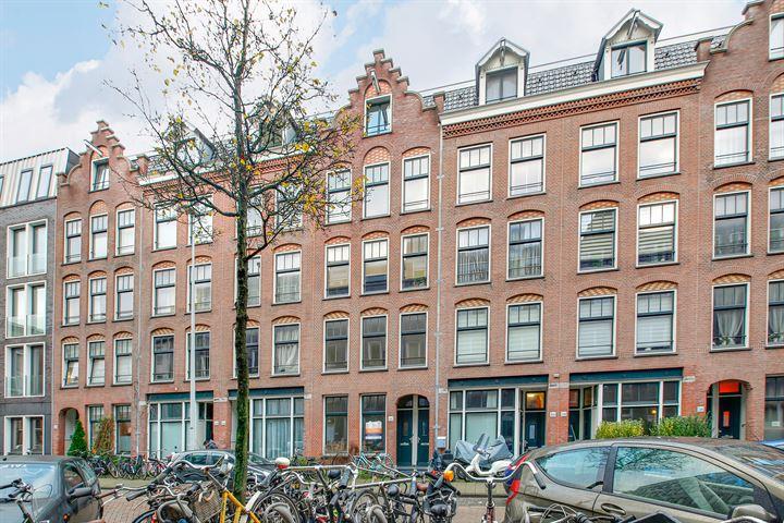 Jacob van Lennepstraat 302 -A