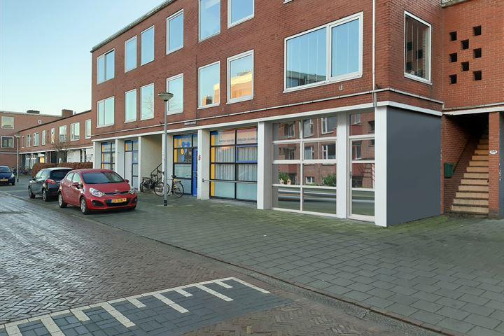 Paulus Potterstraat 48, Groningen