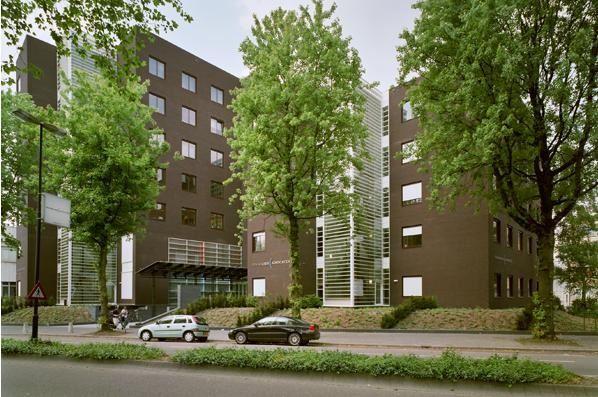 Burgemeester de Raadtsingel 93c te Dordrecht foto