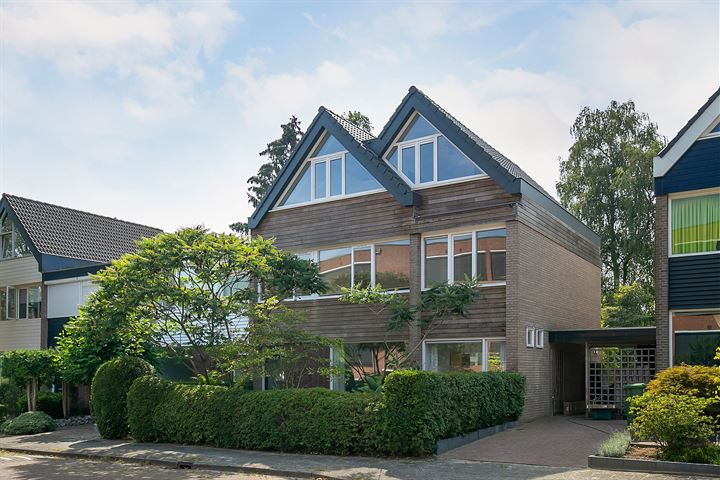Van Haapsstraat 32
