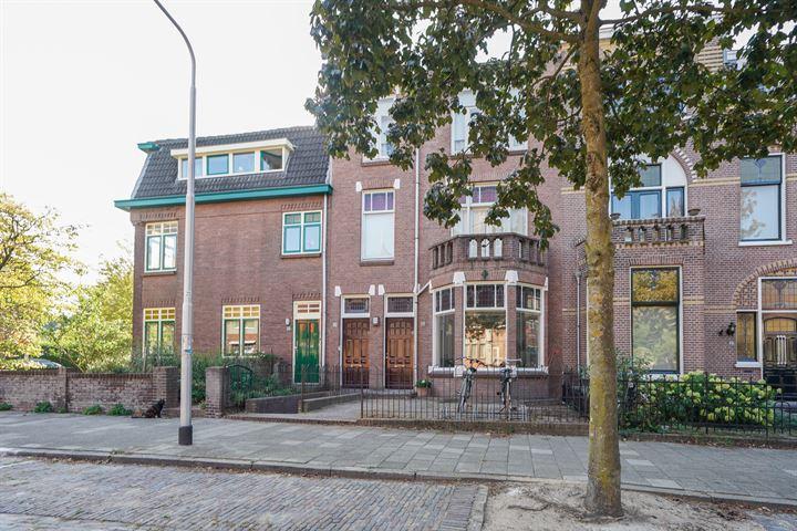 van Slichtenhorststraat 88