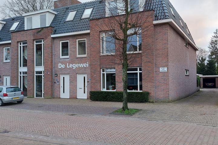 Lageweg 14 a
