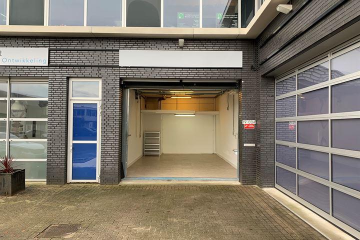 Veerpolder 19 - 004, Warmond