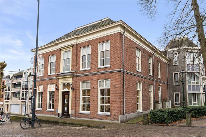 Markt 10, Veenendaal