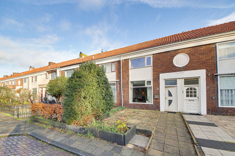 Bekijk foto 2 van Dekkerstraat 5