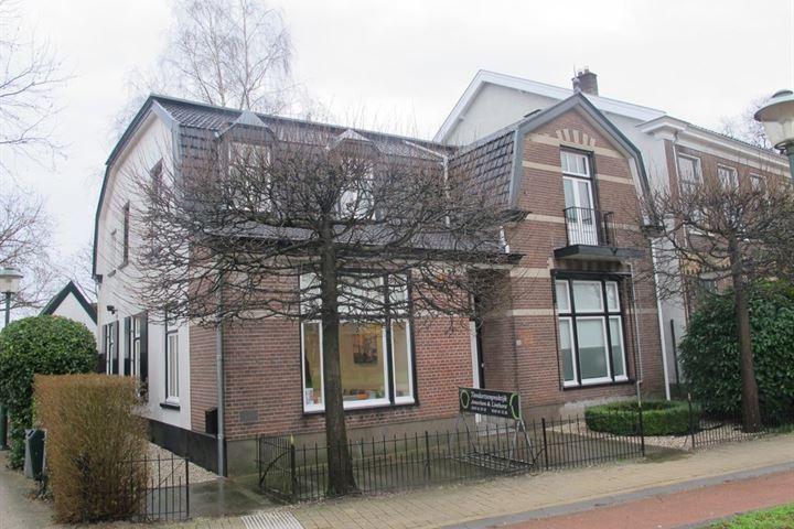 Dorpsstraat 27 - I