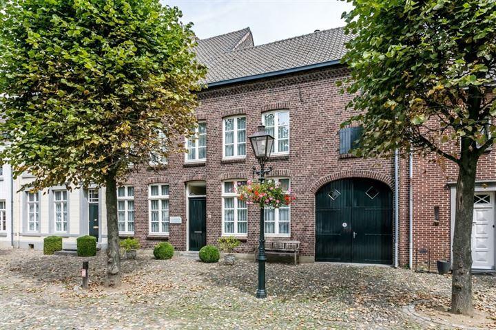 Jan van Steffeswertplein 9