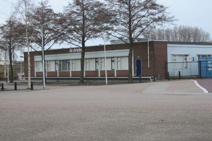 Oostzijde 302, Zaandam